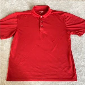 🔥Grand Slam Golf Polo Sz L🔥